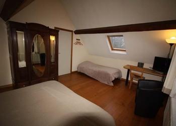 La Clef Deschamps - Chambres d'hôtes